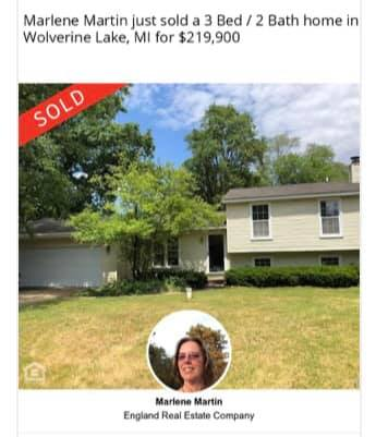 Multiple offers in back up offers, sold just 3 days on the market. Call me today for all of your real estate needs.