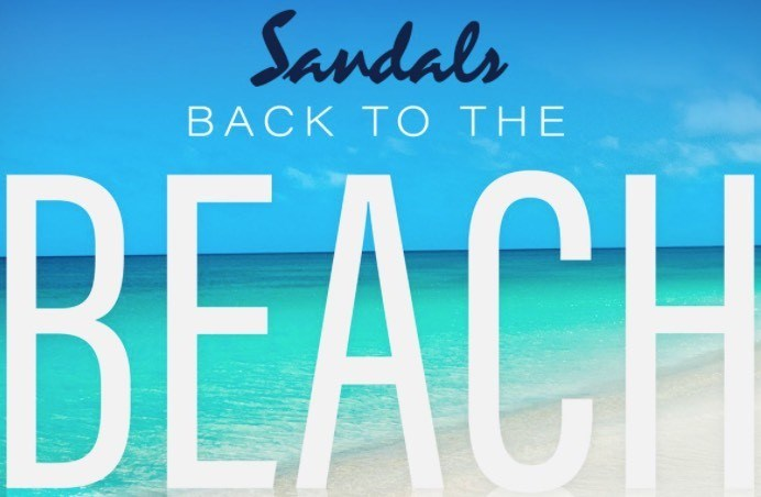 Looking forward to you joining me today in Jamaica at Sandals Montego bay....SATURDAY, FEBRUARY 6, 2021 AT 12 PM MST – 12:30 PM MST